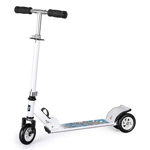 Scooter Patinete de Estilo Libre para niños y niñas ...