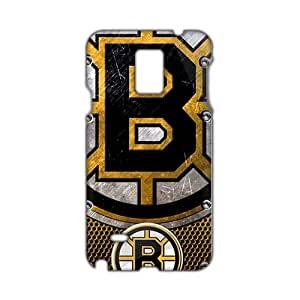 Evil-Store Boston Ruins Logo 3D Phone Case for Samsung Galaxy Note4