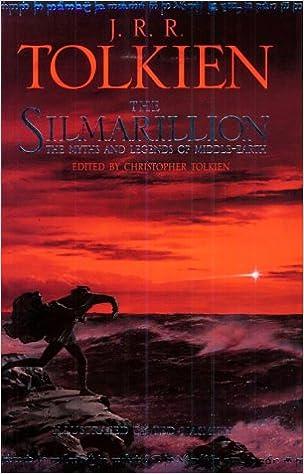 Silmarillion jrr pdf the tolkien
