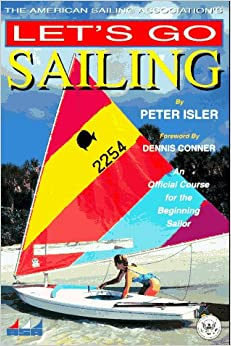 Book Let's Go Sailing
