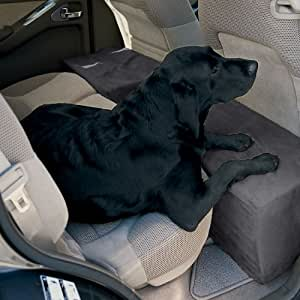 Orvis Solid Foam Microfiber Backseat Extender, Charcoal