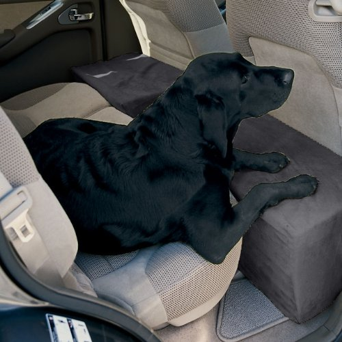 Orvis Solid Foam Microfiber Backseat Extender, Charcoal by Orvis