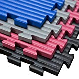 We Sell Mats Martial Arts Tatami Foam Exercise Mats review