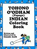 img - for Tohono O'Odham Coloring Book book / textbook / text book