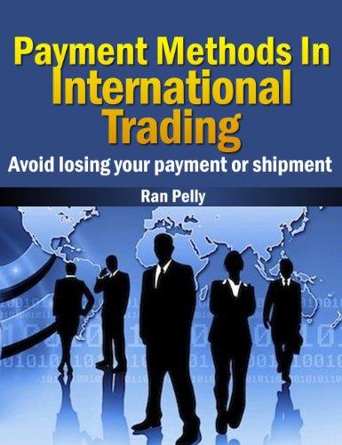 International Trade And Export Management Pdf