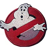 ghostbuster patch , patches for kids , patches iron on patches by b2see