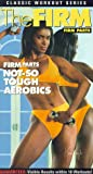 The Firm Parts: Not-So Tough Aerobics [VHS]