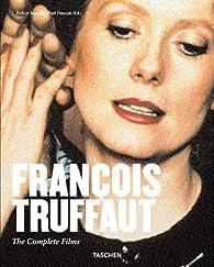 François Truffaut Par Paul Duncan