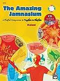 joyful noise sheet music - The Amazing Jamnasium: A Playful Companion to Together in Rhythm, Book & CD