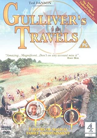 notes on gullivers travels Gulliver's travels (signet classics) by jonathan swift and a great selection of similar used, new and collectible books available now at abebookscom.