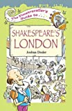Timetravellers Guide to Shakespeare's London