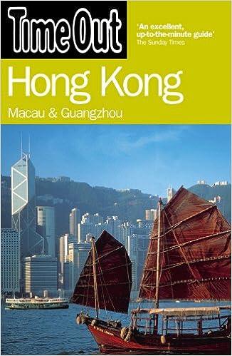 Macau and Guangzhou Time Out Hong Kong