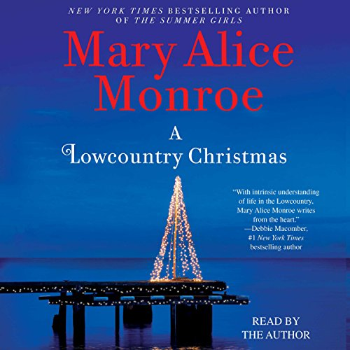 A Lowcountry Christmas Audiobook [Free Download by Trial] thumbnail