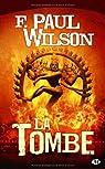 Repairman Jack, tome 1 : La Tombe par Wilson