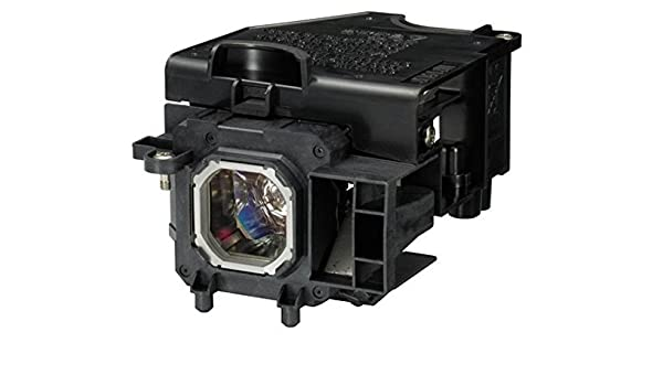Replacement Lamp with Housing for NEC NP-P451W with Ushio Bulb Inside