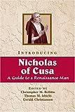 Introducing Nicholas of Cusa, Thomas M. Izbicki, 0809141396