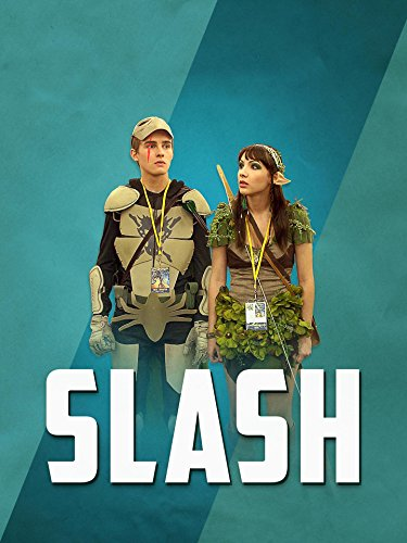 - Slash