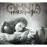 Musick & Poetree [Import allemand]