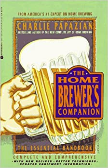 Book The Home Brewer's Companion