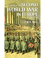 The Origins of the Second World War in Europe (2nd Edition)