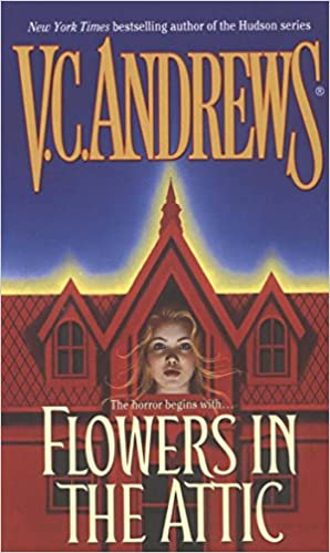 Flowers In The Attic Dollanganger Vc Andrews 9780671729417