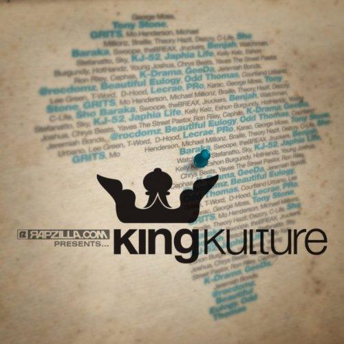 Rapzilla.com Presents ... King...
