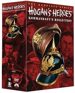 Hogan's Heroes: The Komplete Series, Kommandant's Kollection by Paramount