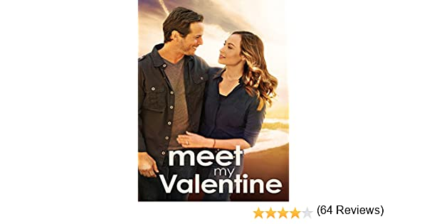 Amazon.com: Meet My Valentine: Scott Wolf, Courtney Ford, Brady Smith, Jay  Black: Amazon Digital Services LLC