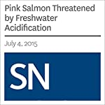 Pink Salmon Threatened by Freshwater Acidification | Sarah Zielinski