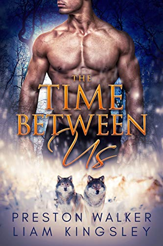 The Time Between Us: A Second Chance Protector Romance