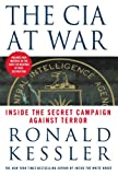 Book cover for The CIA at War: Inside the Secret Campaign Against Terror