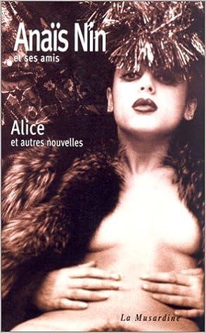 En ligne Alice et autres nouvelles epub, pdf