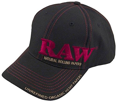 (RAW Smokin' Hat)