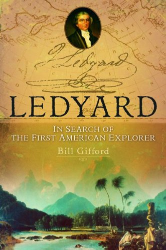 Download Ledyard: In Search of the First American Explorer pdf