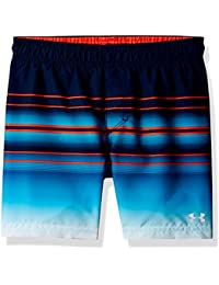 Big Boys' Swim Shorts, Academy, Small