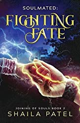 Fighting Fate (Joining of Souls) (Volume 2)