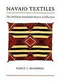 Navajo Textiles, Nancy J. Blomberg, 0816514674