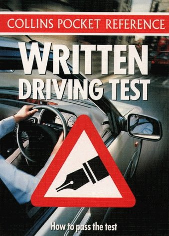 Collins Pocket Reference Written Driving Test