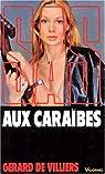 SAS, tome 8 : Aux Caraïbes par Villiers