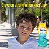 Coppertone KIDS Water-Resistant Sunscreen Lotion