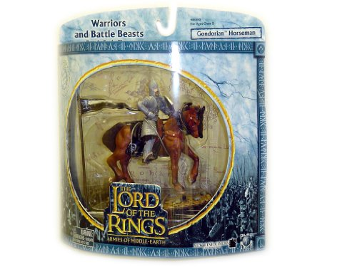 Lord of the Rings Armies of the Middle Earth