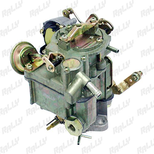 carburetor gm - 1