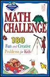 Math Challenge, James Riley and Marge Eberts, 1596470259