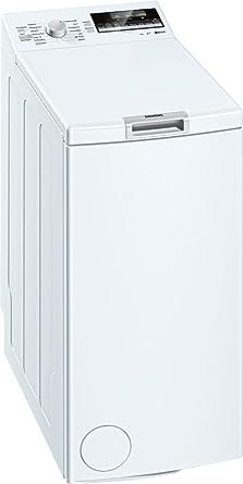 Siemens IQ500 WP12T447 Toplader 700 Kg A 174 KWh 1200 U Min AquaStop Hygiene Programm Outdoor Amazonde Elektro Grossgerate