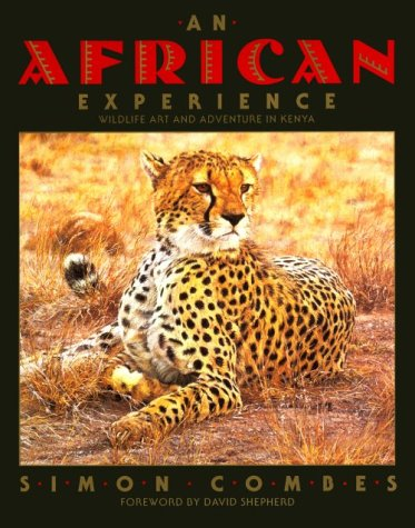 An African Experience: Wildlife Art and Adventure in - Avenue Greenwich Shops