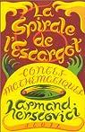 La Spirale de l'escargot : Contes mathématiques par Herscovici