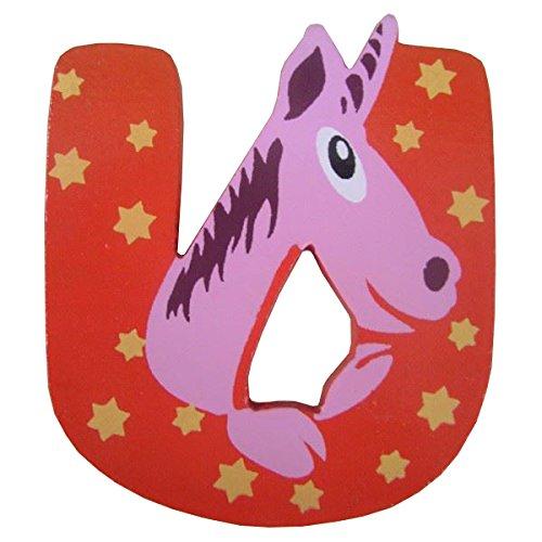 Legler Animal Letter U Children's Furniture