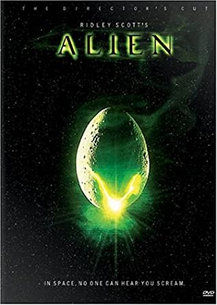 Amazoncom Alien The Directors Cut Sigourney Weaver Tom