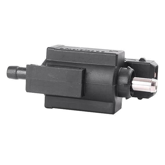 gzyf Turbo Boost solenoide válvula de control para Volvo XC90 XC70 V70 S60 C70 S80: Amazon.es: Coche y moto