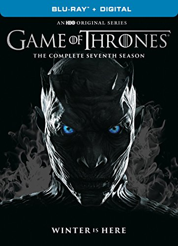 Game of Thrones: S7 [Blu-ray] -  HBO Home Video, 1000653990